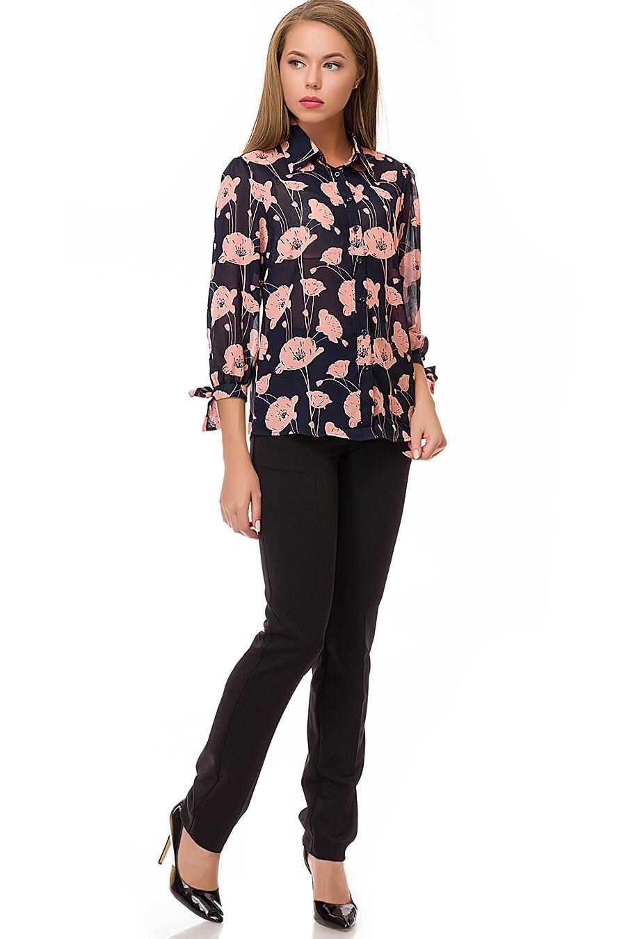 Блузка #72354