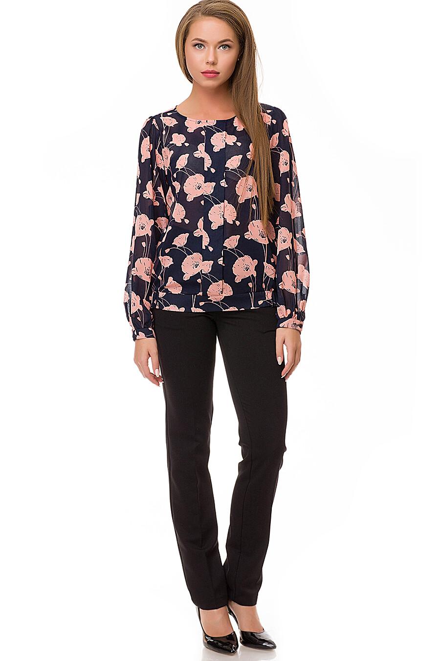 Блузка #72355