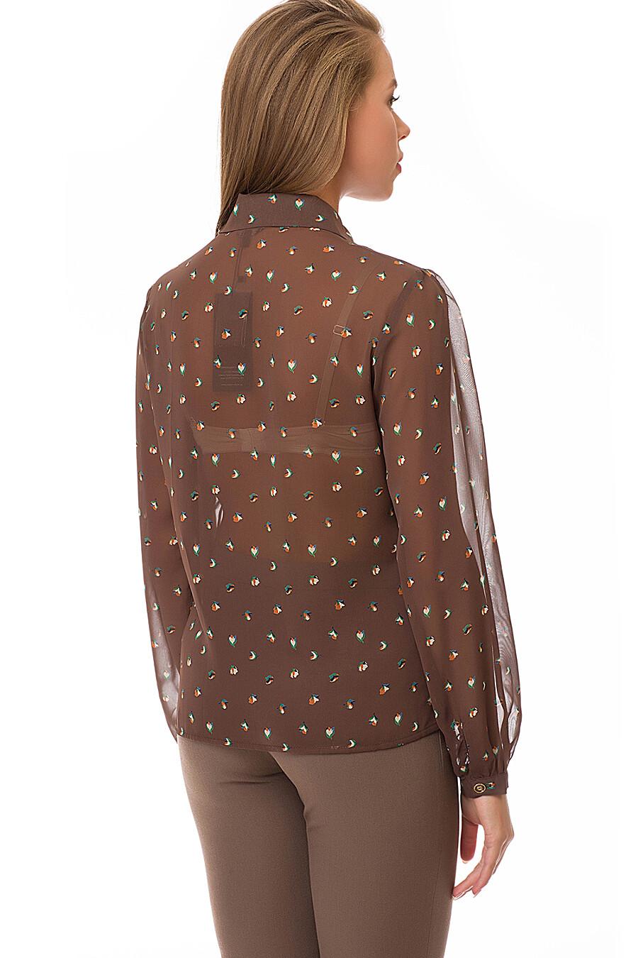 Блузка #72378