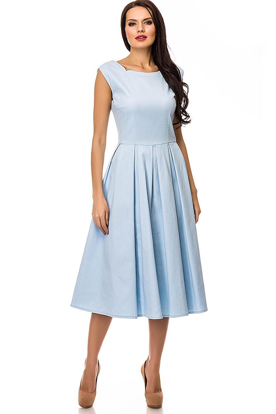 Платье #73424