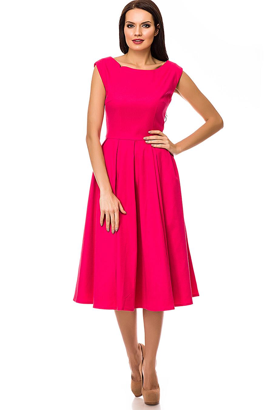 Платье #73425