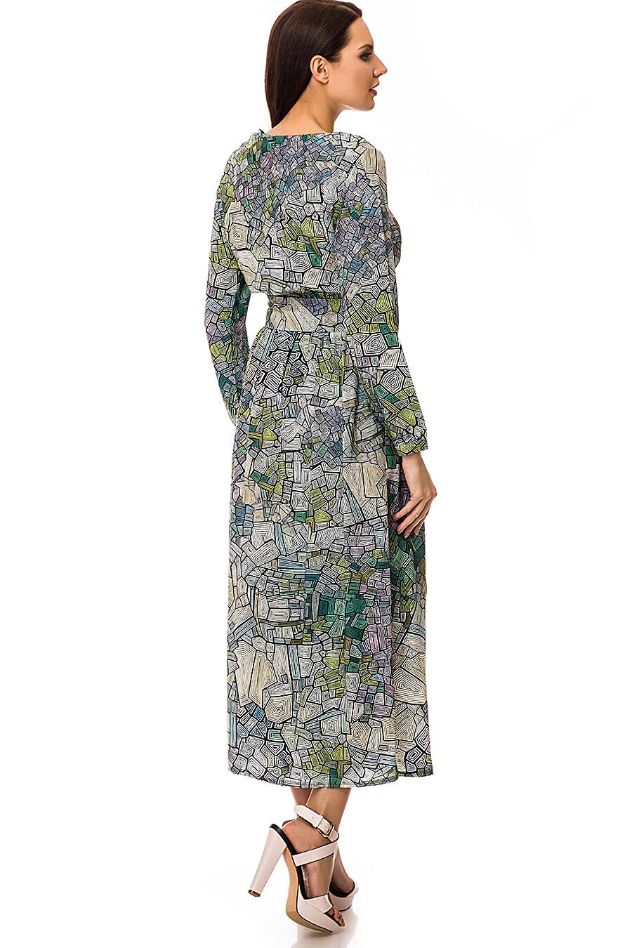 Платье #73439
