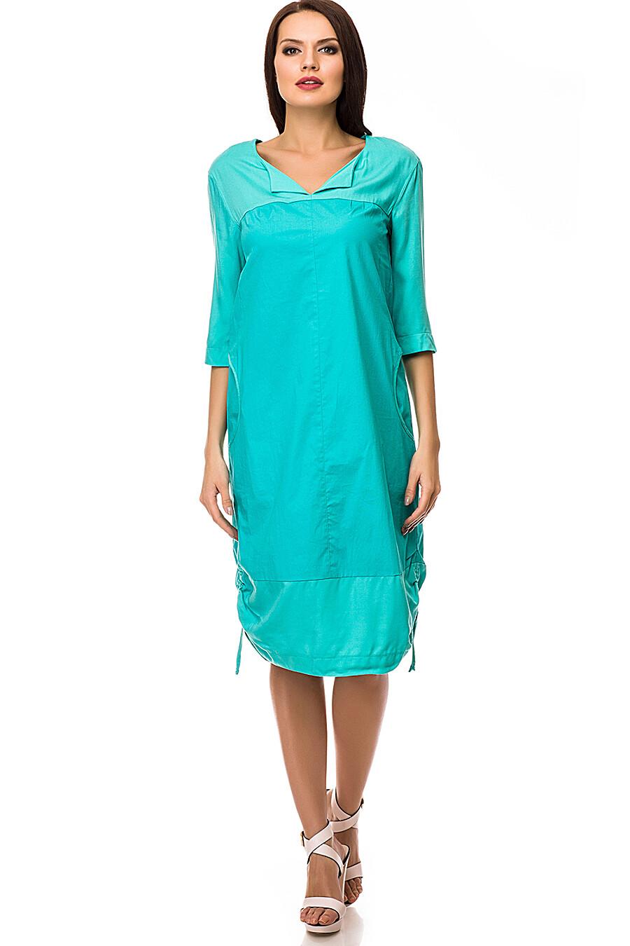 Платье #73442