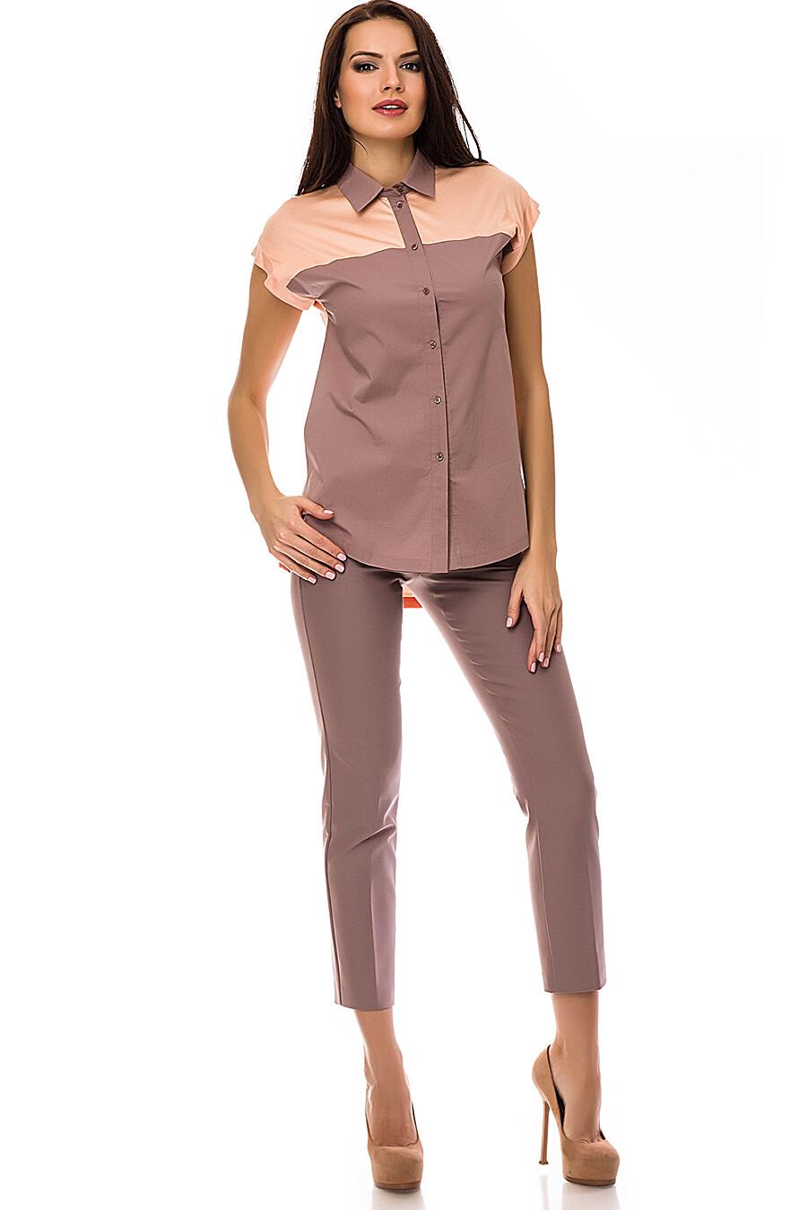 Блузка #73462