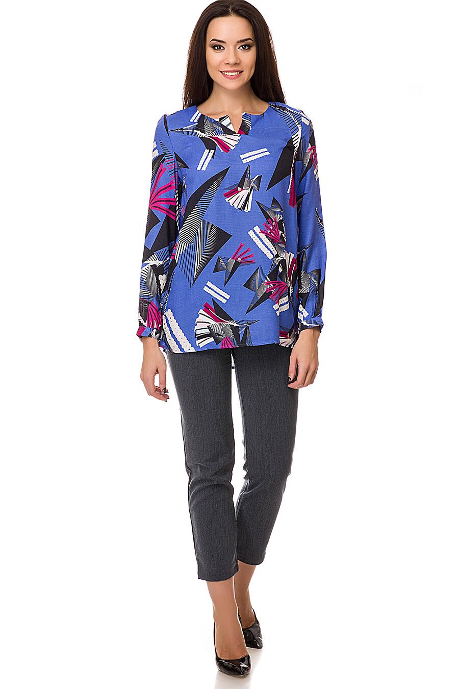 Блуза #75486