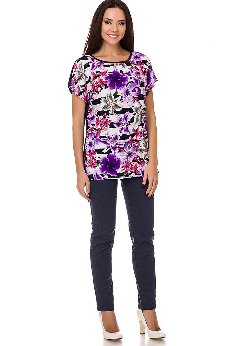 Блуза #75498