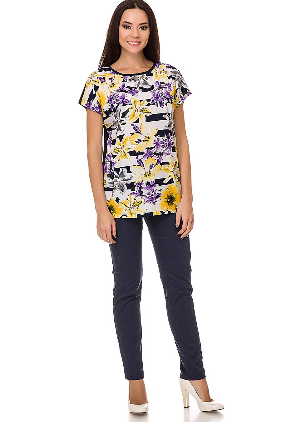Блуза #75499