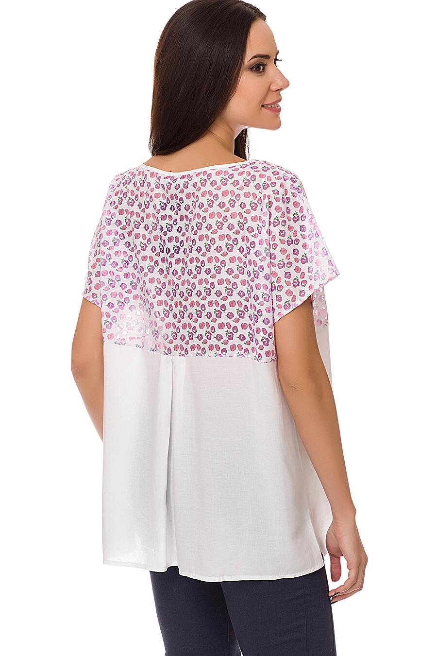 Блуза #75502