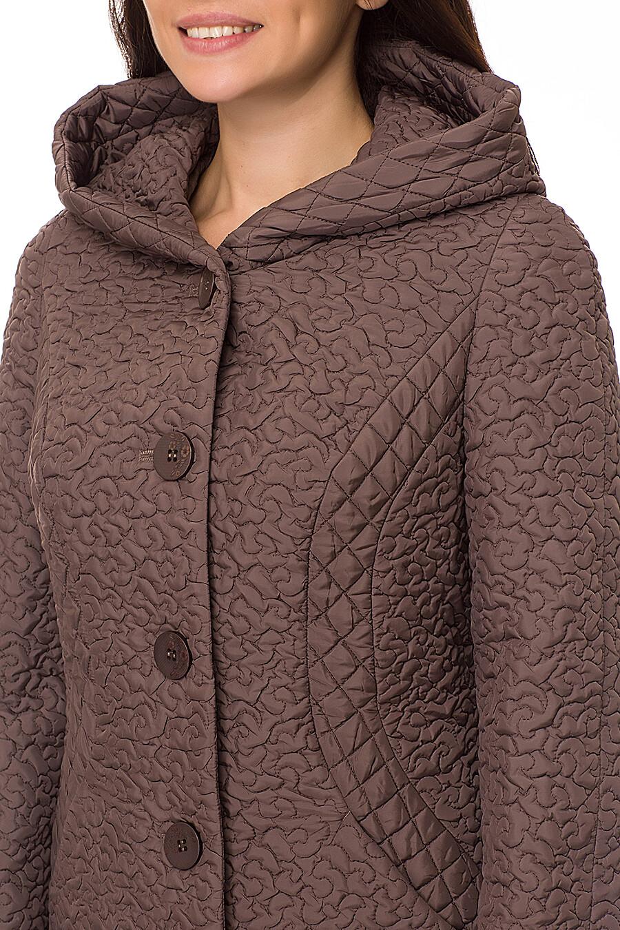 Пальто #75640