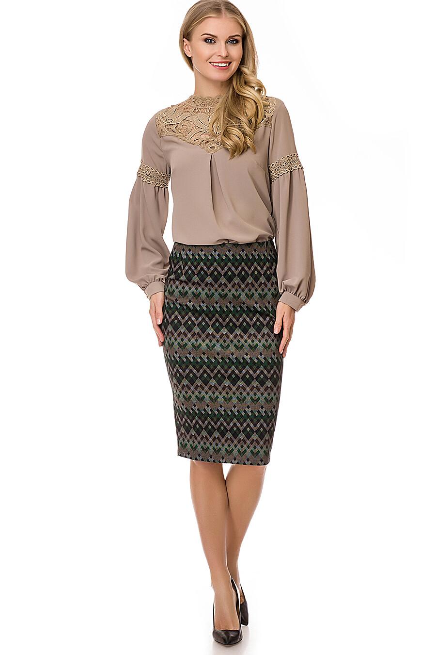 Блуза #75838