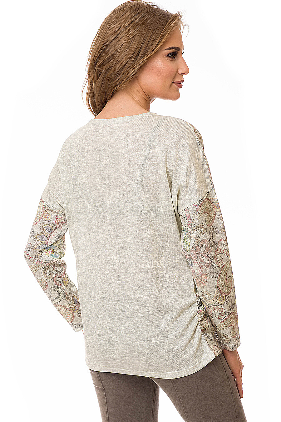 Блузка #78209