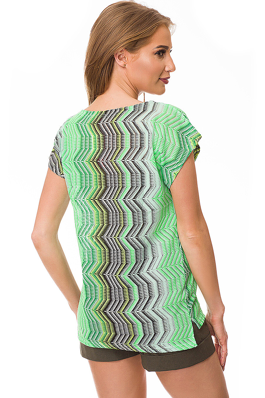 Блузка #78397