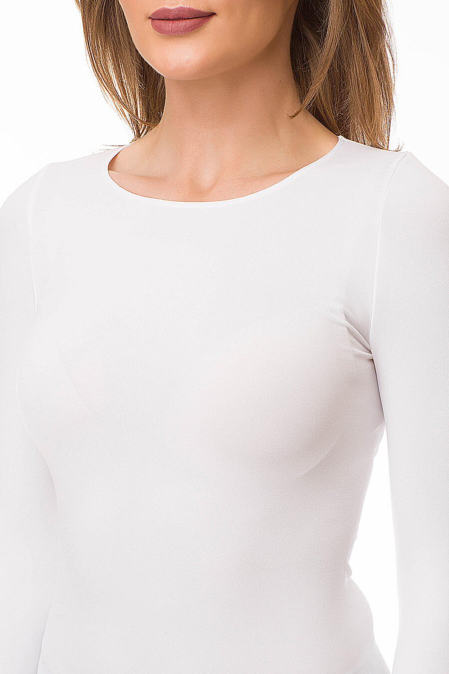 Блуза для женщин GIULIA 79024 купить оптом от производителя. Совместная покупка женской одежды в OptMoyo