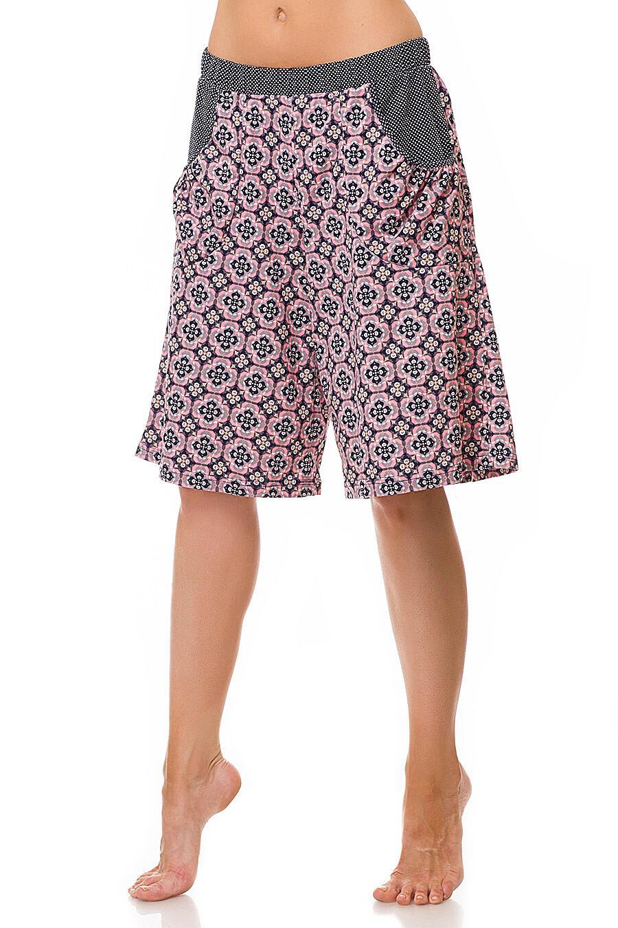 Юбка-шорты #80773
