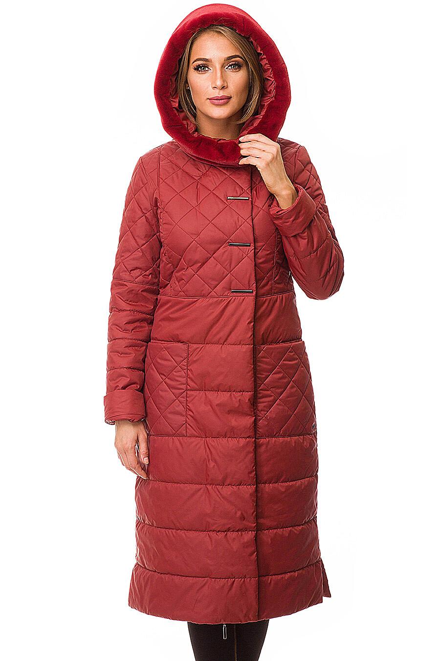 Плащ утепленный DIWAY (85522), купить в Moyo.moda