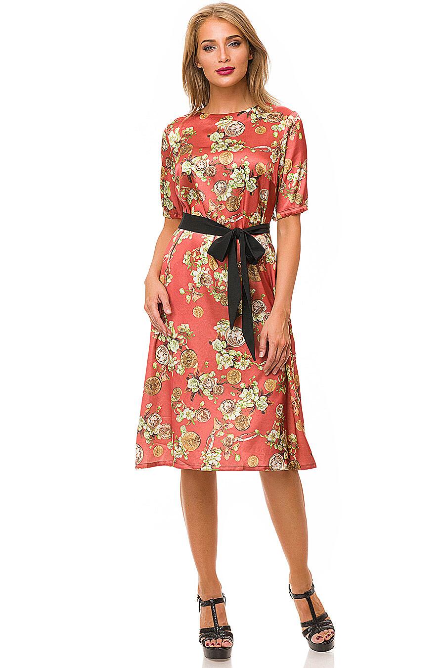 Платье #88851