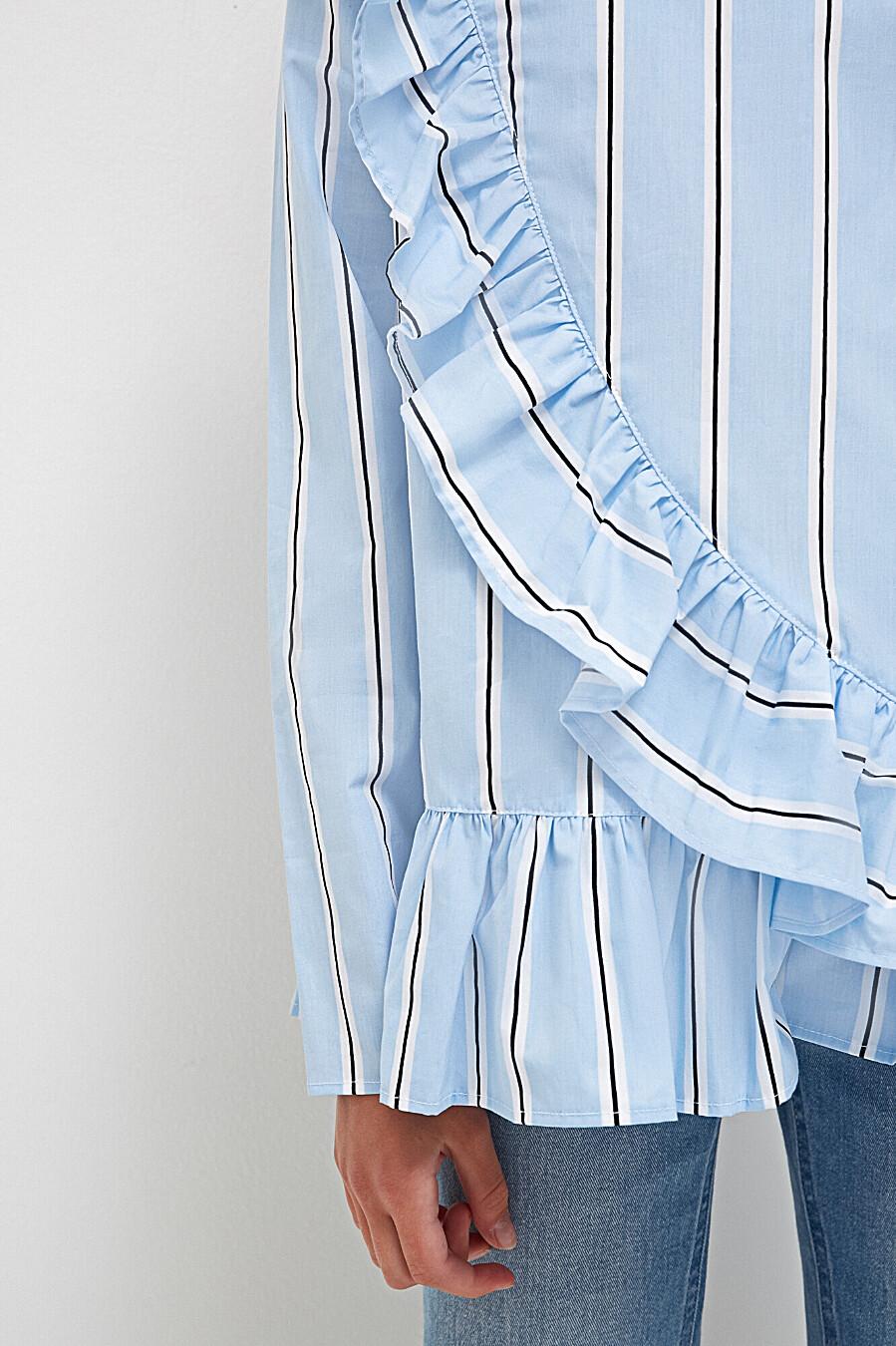 Блуза ACOOLA (88900), купить в Optmoyo.ru