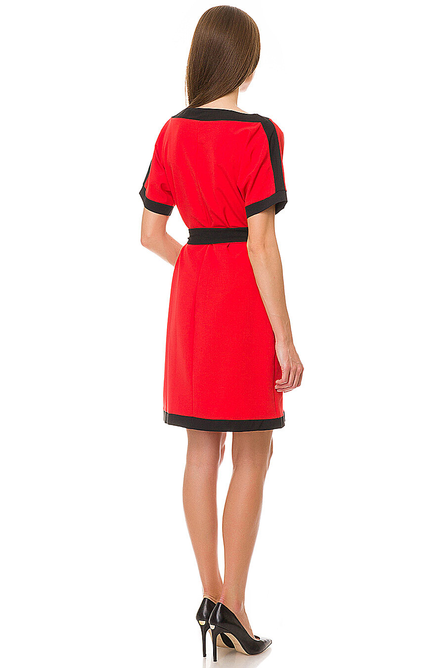 Платье EMANSIPE (89004), купить в Optmoyo.ru
