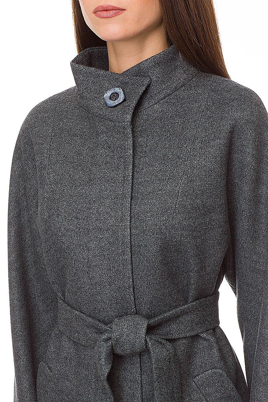 Пальто ALUMA (89021), купить в Optmoyo.ru