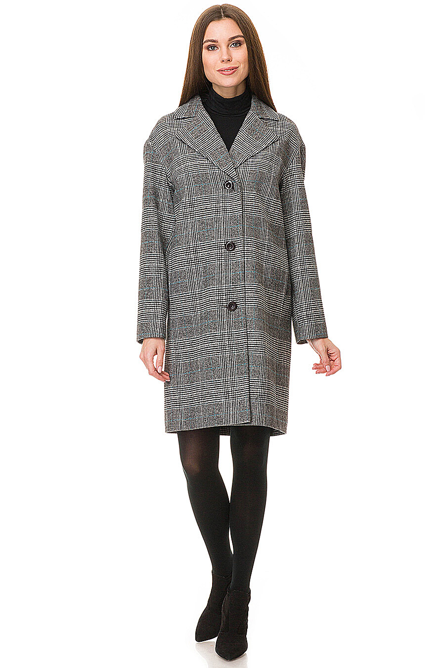 Пальто демисезонное #89034