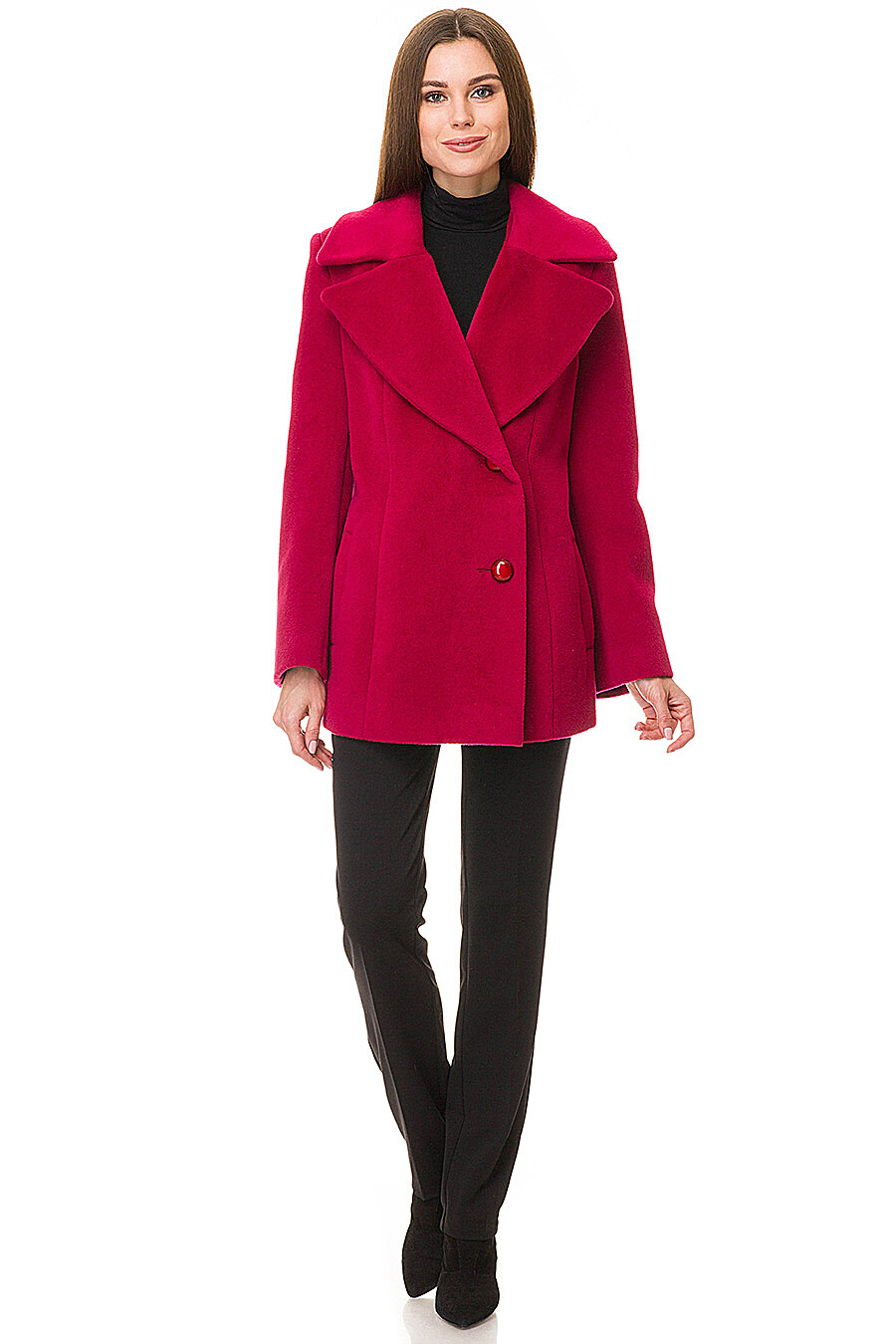 Пальто демисезонное #89036