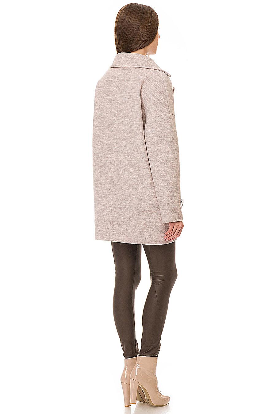 Пальто ALUMA (89055), купить в Optmoyo.ru