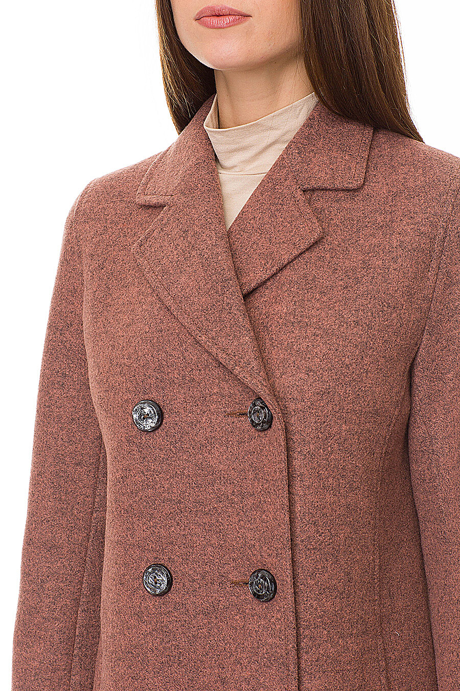 Пальто ALUMA (89057), купить в Optmoyo.ru