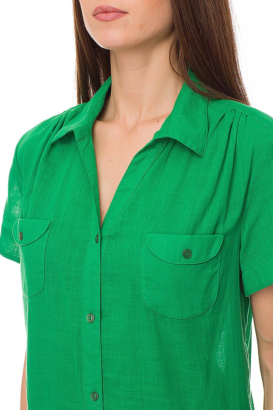 Блузка GABRIELLA (89082), купить в Optmoyo.ru