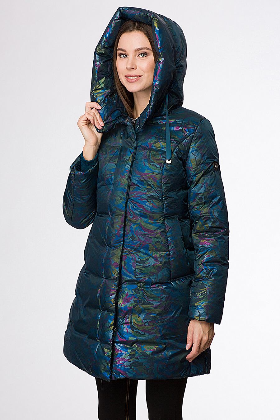 Пальто D'IMMA (90868), купить в Moyo.moda