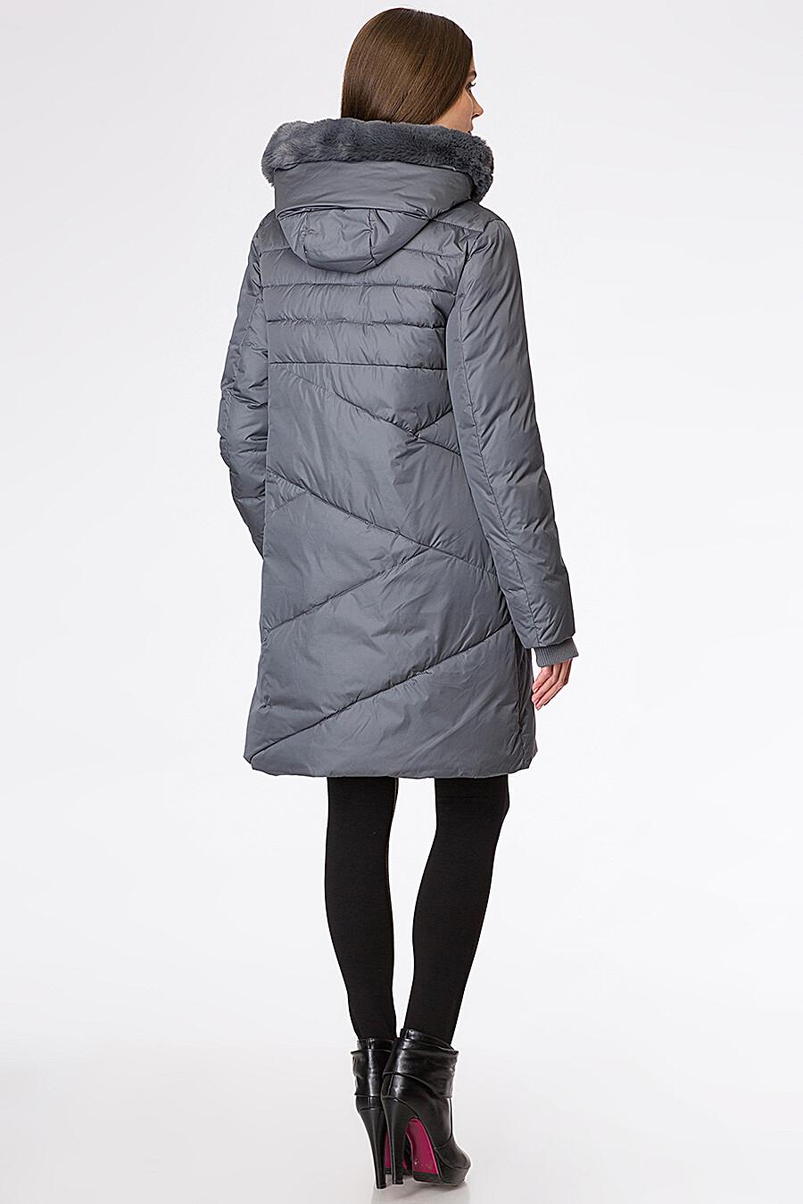 Пальто D'IMMA (90890), купить в Moyo.moda