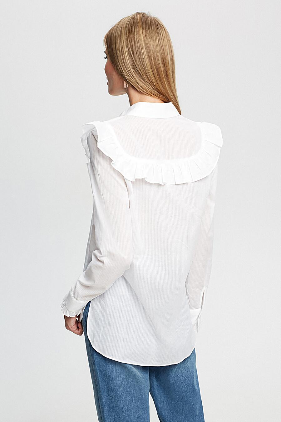 Блуза #93142