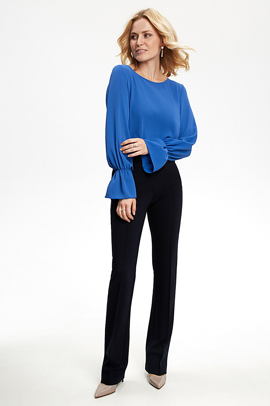 Блуза #93143