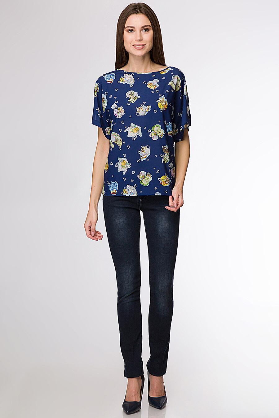 Блузка #93342
