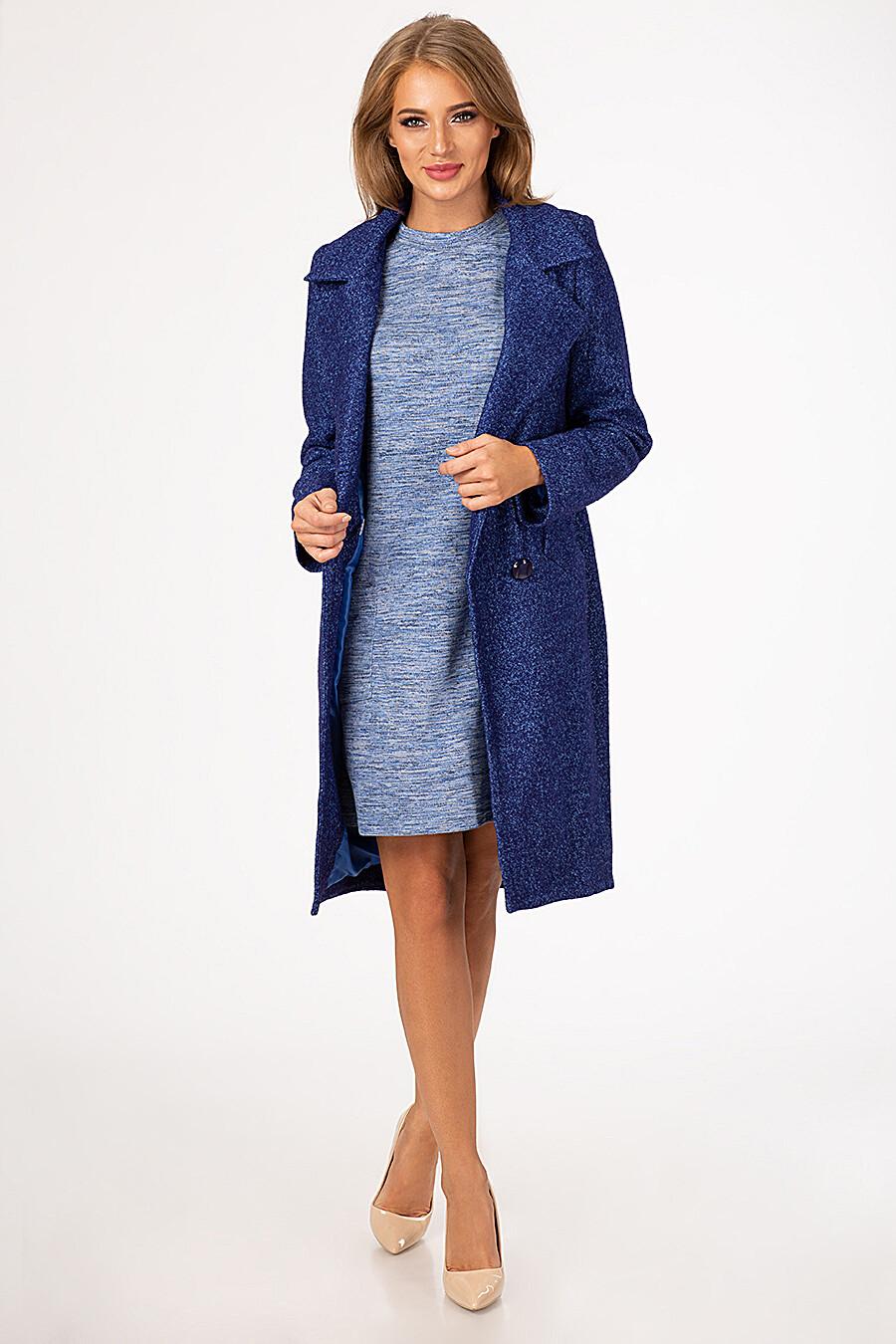 Пальто EMANSIPE (93394), купить в Optmoyo.ru