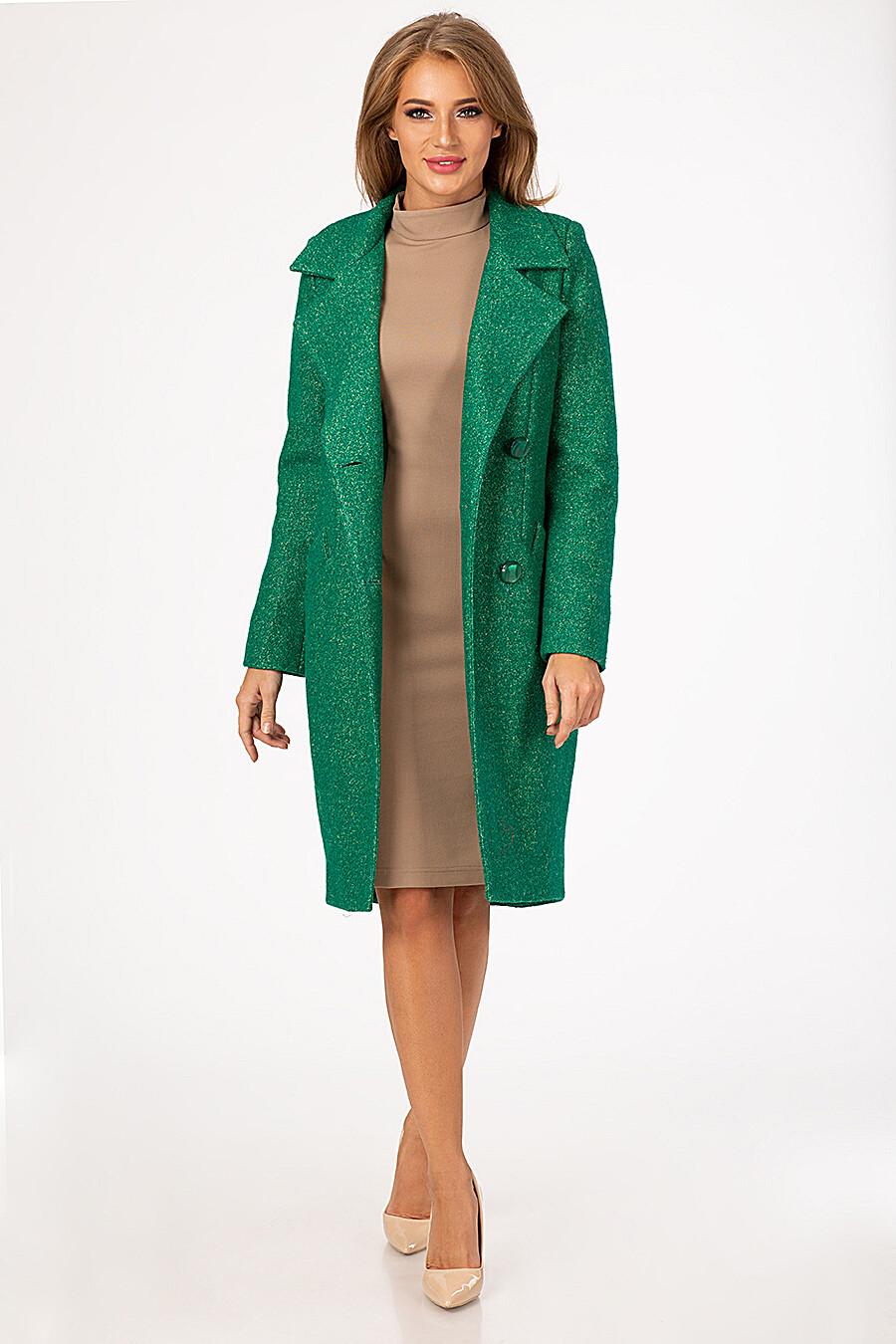 Пальто #93399