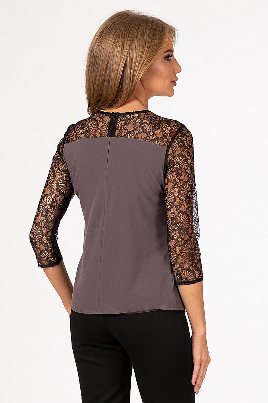 Блуза EMANSIPE (93405), купить в Optmoyo.ru