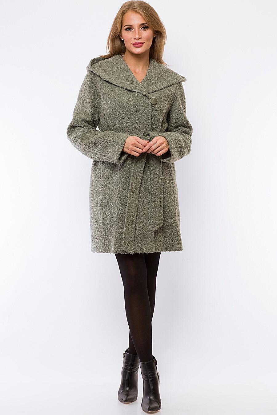 Пальто TRIFO (96047), купить в Optmoyo.ru