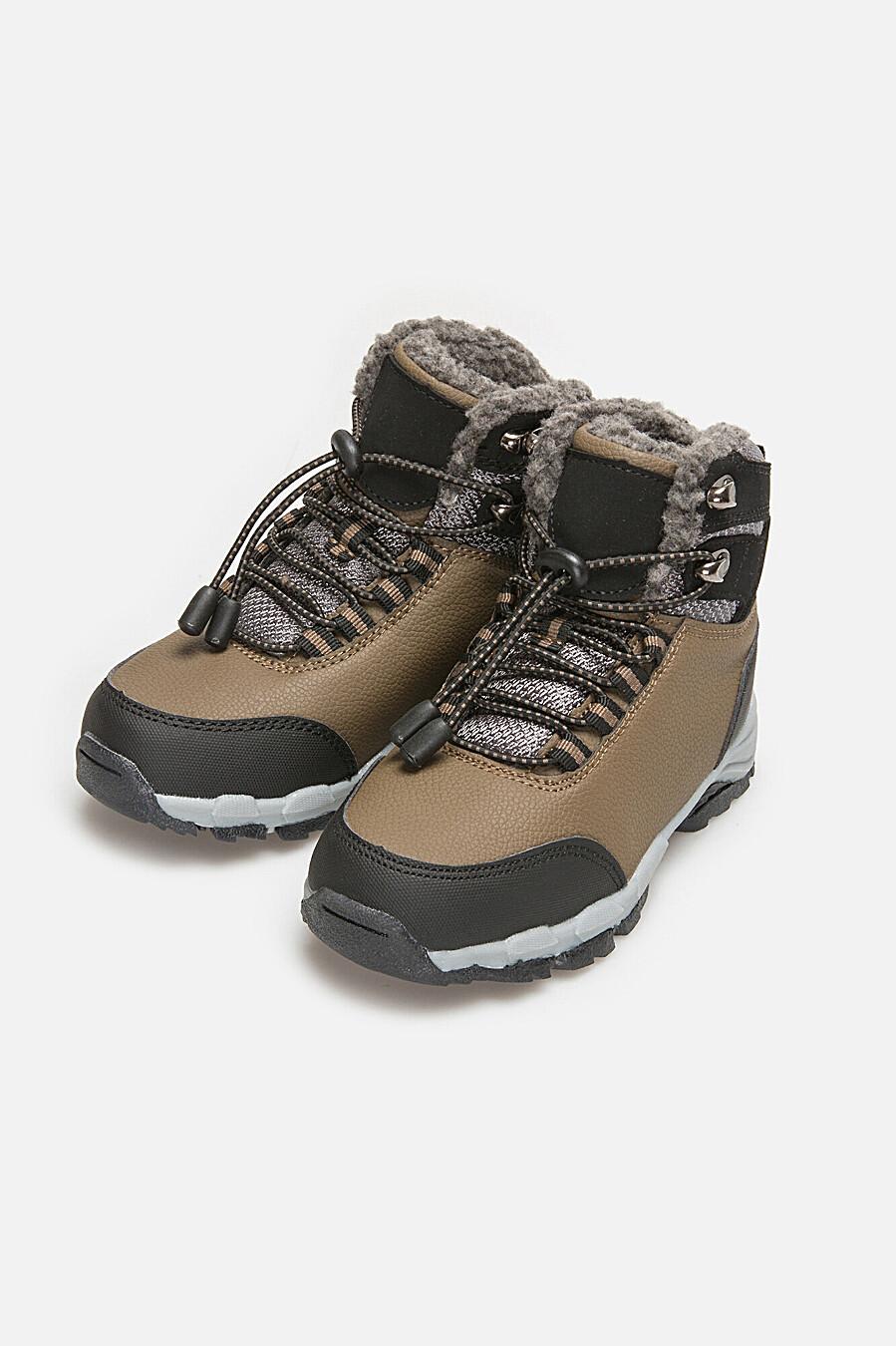 Ботинки ACOOLA (96049), купить в Optmoyo.ru