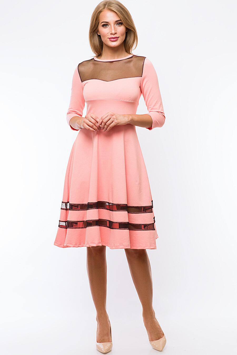 Платье MARTA (96096), купить в Optmoyo.ru