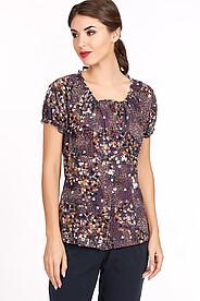 Блуза 58170