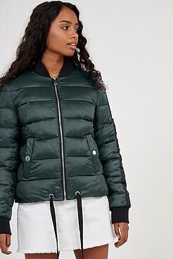 Куртка-бомбер TOM FARR