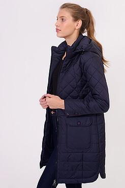 Пальто HOOPS