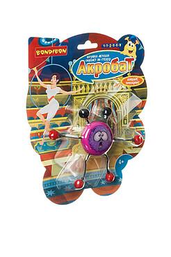 Развлекательная игра BONDIBON