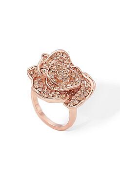 Кольцо с камнями Афродита Nothing But Love
