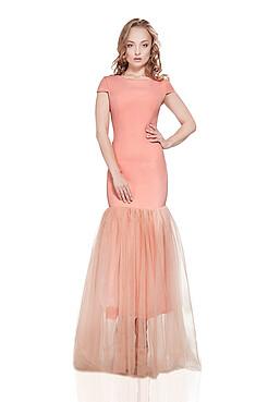 Вечернее платье макси Nothing But Love