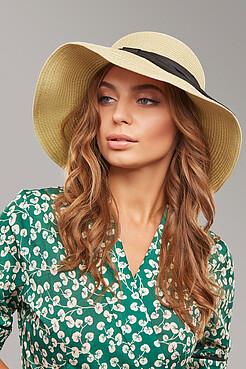 """Шляпа """"Под солнцем Тосканы"""" Nothing Shop"""