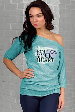 Блуза SHARLIZE