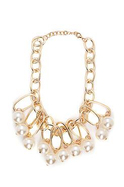 Ожерелье с жемчугом Рождение Венеры Nothing But Love