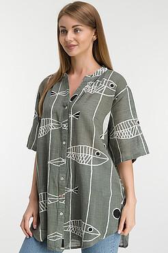 Блуза MODALIME
