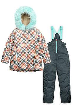 Комплект (Комбинезон+Куртка) PELICAN